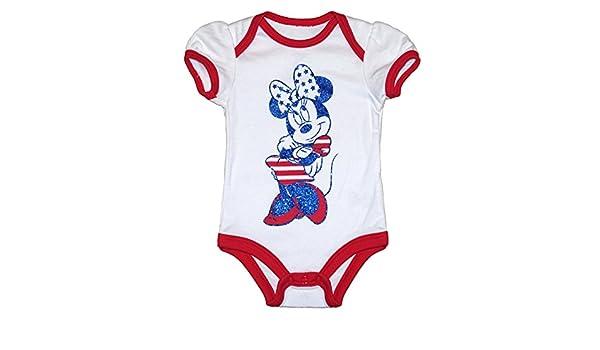 LOT OF 5 Baby Girl/'s Nautica Bodysuits  Multicolor