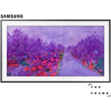 "Samsung UN55LS03NAFXZA Flat 55"" LED 4K UHD The Frame Smart TV 2018"