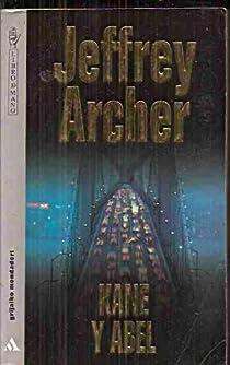 Kane y abel par Jeffrey Archer