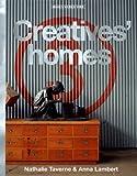Creatives' Homes, Nathalie Taverne and Anna Lambert, 9089892834