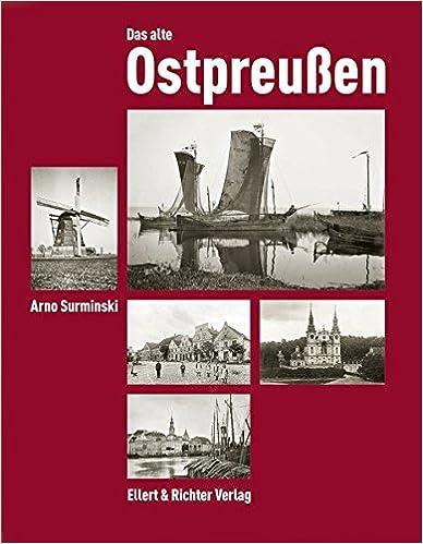 Das alte Ostpreußen