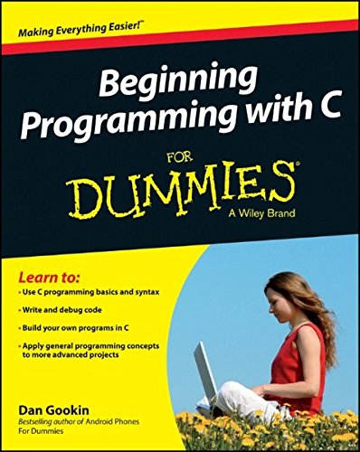 Beginning Programming with C For Dummies (Beginning Game Programming C compare prices)