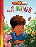 All God's Bugs, Laura Derico, 0784719330
