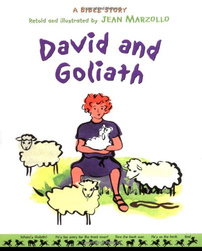 David and Goliath (Bible Story)