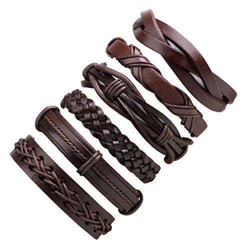 wax bracelet - 7