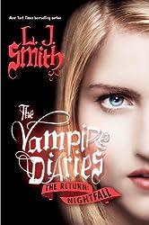 The Vampire Diaries: The Return: Nightfall