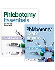 Phlebotomy Essentials + Exam Review