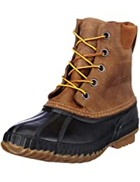 Mens Cheyanne Lace Rain Boot