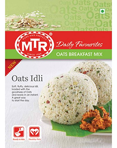 MTR Oats Idli by MTR