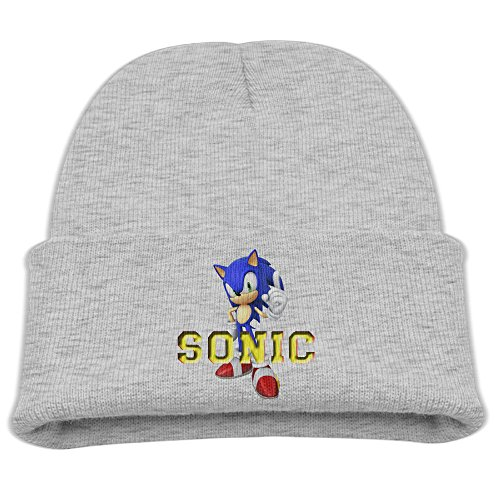 [Winter Cap Sonic Hedgehog Winter Warm Boys/Girls] (Sonic The Hedgehog Tails Costumes)