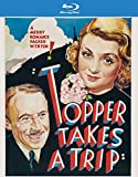 Topper Takes A Trip [Blu-ray]