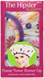 BETTY DAIN The Hipster Collection Shower Cap Flower Power BDC5180