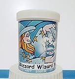 Fake Artificial Snow Frozen Blizzard Wizard Powder Instant To Go Just Add Water