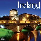 Ireland Calendar - Northern Ireland Calendar - Calendars 2017-2018 Wall Calendars - Photo Calendar - Ireland 16 Month Wall Calendar by Avonside