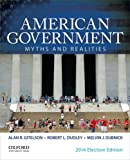img - for American Government: Myths and Realities book / textbook / text book