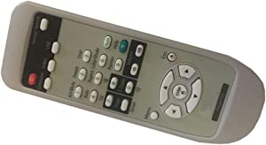 Easy Replacement Remote Conrtrol Suitable for Epson Powerlite Pro Cinema 8350 8500UB 9100 9500UB Projector