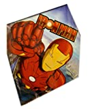 Iron Man Armored Adventures Childrens SkySled Kite (24 Inch)