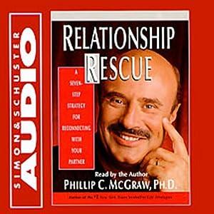 Relationship Rescue Audiobook