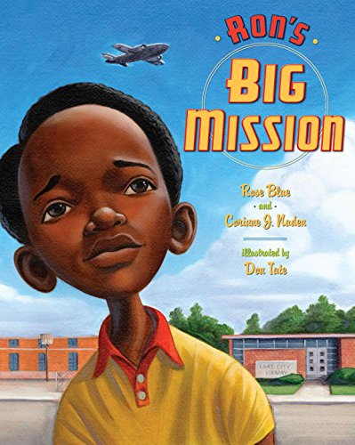 Image result for rons big mission
