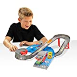 Hot Wheels City Speedway Trackset