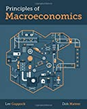 img - for Principles of Macroeconomics by Lee Coppock (2013-08-14) book / textbook / text book