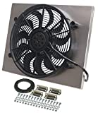 Derale 16822 High Output Single Radiator Fan