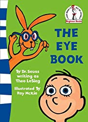 The Eye Book (Beginner Books) (Beginner Series)