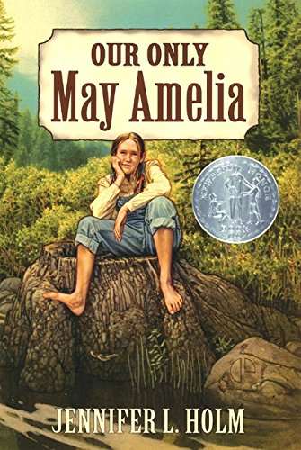 Our Only May Amelia (Harper Trophy Books (Paperback))