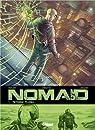 Nomad 2.0 tome 1 par Carette