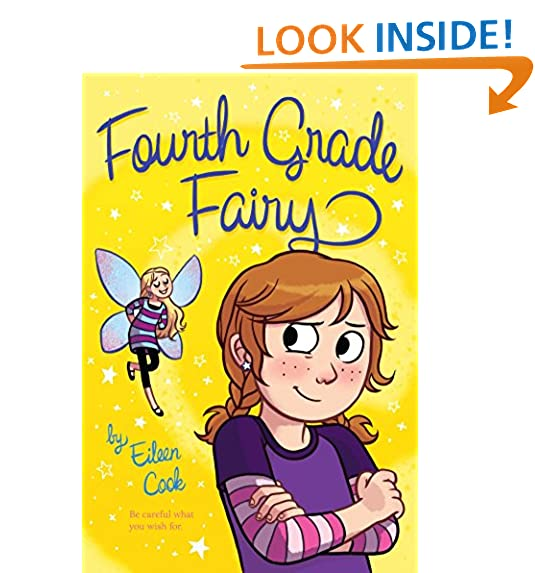 4th grade chapter book amazon fourth grade fairy fandeluxe Gallery
