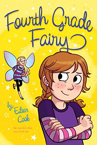 Fourth Grade Fairy by [Cook, Eileen]