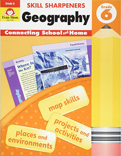 Top 7 Geography Book 6th Grade For 2019 Coolrate Info border=