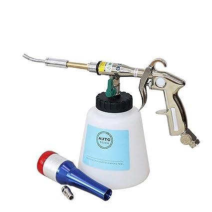 Lavadora a presión Limpieza de aire del coche pistola de ...