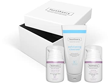 Facetheory skincare