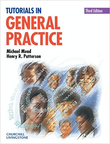 Book Tutorials in General Practice, 3e