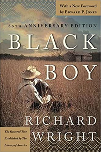 Image result for black boy by richard wright amazon