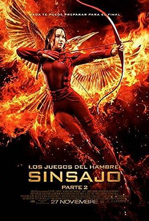 The Hunger Games Mockingjay Part 2 Los Juegos Del Hambre Sinsajo