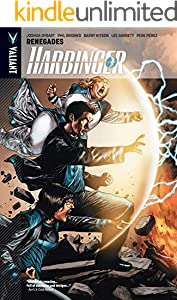Harbinger Vol. 2: Renegades (Harbinger (2012- ))