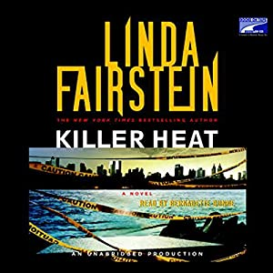 Killer Heat Audiobook