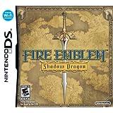 Fire Emblem: Shadow Dragon - Nintendo DS