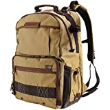 Vanguard Havana 48 Backpack for Sony Mirrorless, Compact System Camera (CSC), DSLR, Travel
