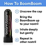 Aromatherapy Nasal Inhaler (5 Pack) by BoomBoom