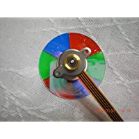 New and genuine projector color wheel for Mitsubishi HC3000U, 360 days warranty