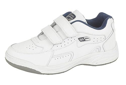 vende grande sconto per scegli genuino Dek - Sneaker da uomo a pianta larga con proprietࠡntiscivolo