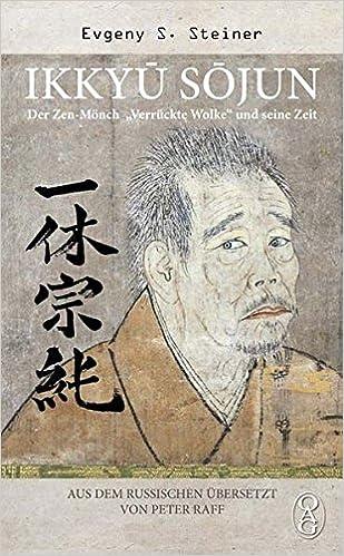 Ikkyu zen master