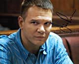 JIM PARRACK as Hoyt Fortenberry - True Blood Genuine Autograph