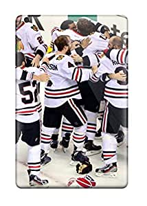 Shirley P. Penley's Shop chicago blackhawks (64) NHL Sports & Colleges fashionable iPad Mini 2 cases