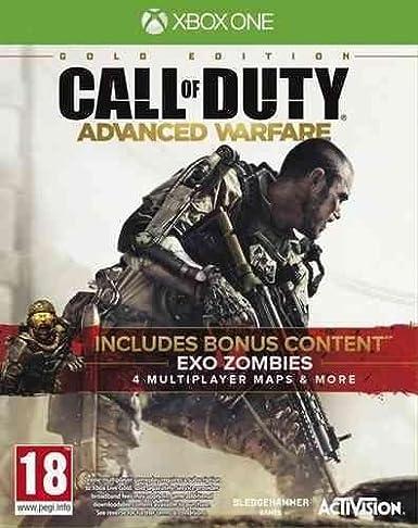 Activision Call Of Duty: Advanced Warfare - Juego (Xbox One, Soporte físico, Shooter, T (Teen)): Amazon.es: Videojuegos