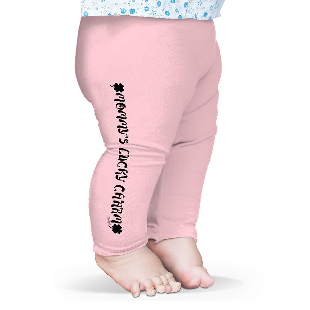 Twisted Envy Mummys Lucky Charm Shamrock Baby Novelty Leggings