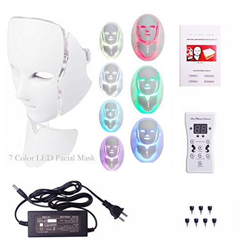 Led Light Masque in US - 9